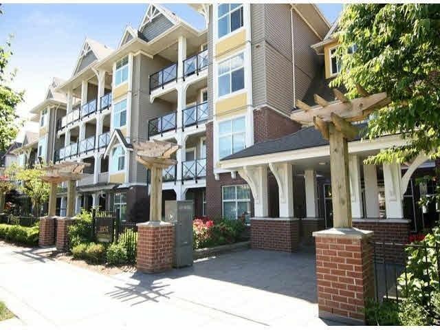 R2120837 - 310 17712 57A AVENUE, Cloverdale BC, Surrey, BC - Apartment Unit
