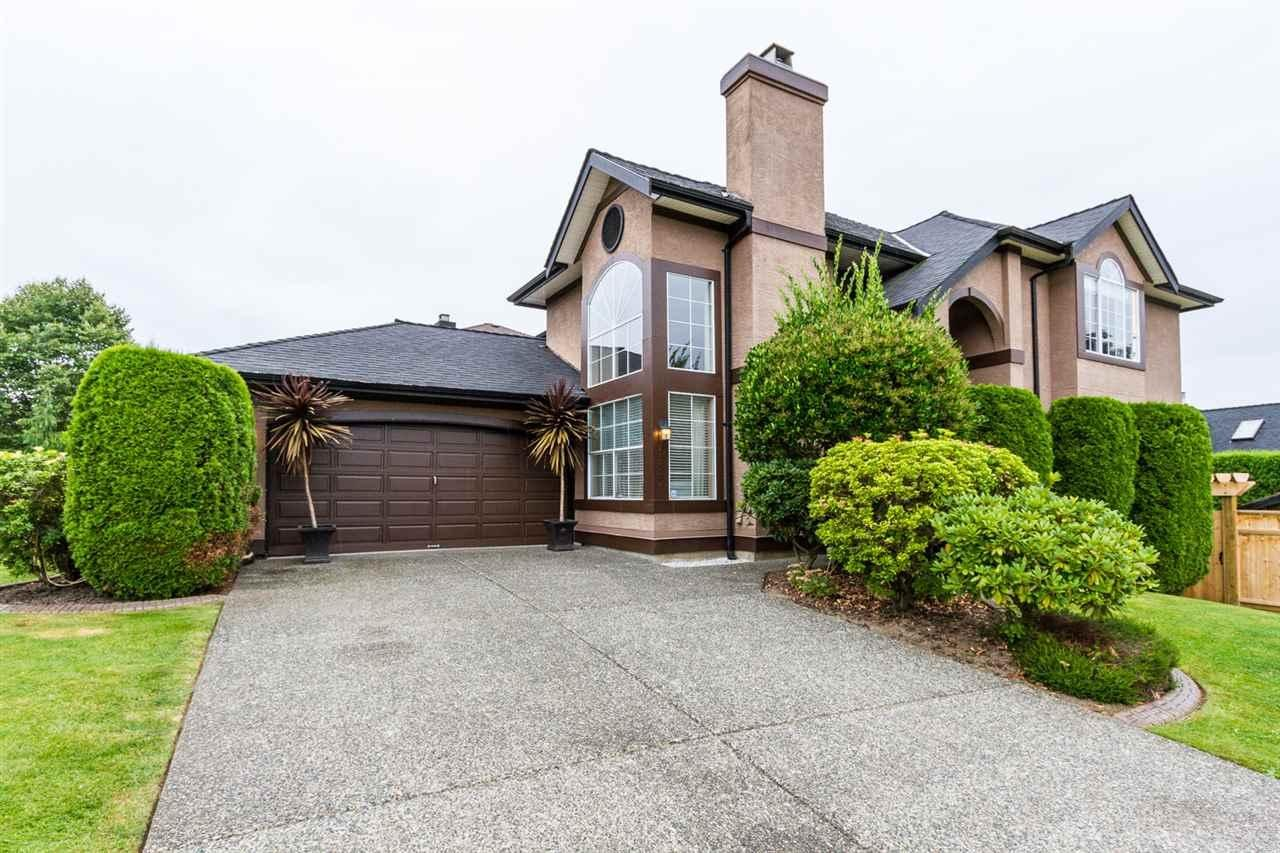 R2120838 - 21568 86A CRESCENT, Walnut Grove, Langley, BC - House/Single Family
