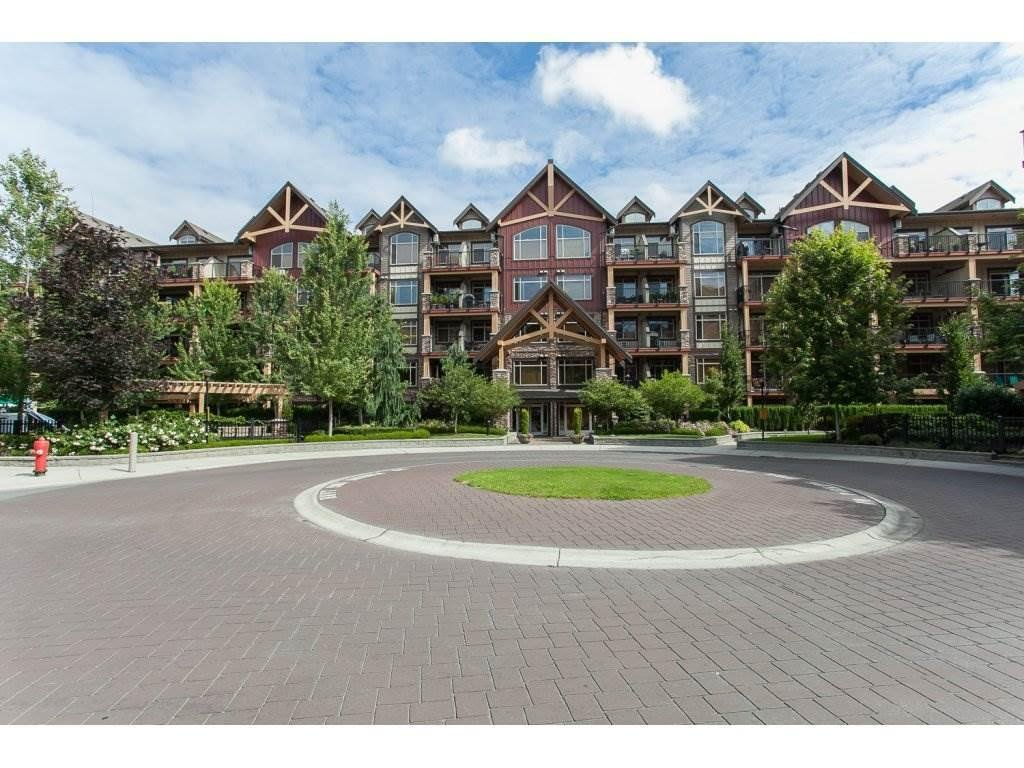 R2120900 - 367 8328 207A STREET, Willoughby Heights, Langley, BC - Apartment Unit