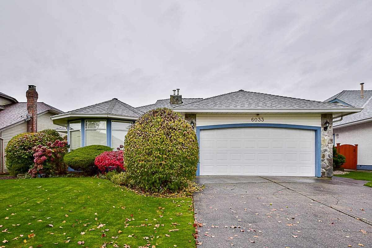 R2120950 - 6033 186TH STREET, Cloverdale BC, Surrey, BC - House/Single Family