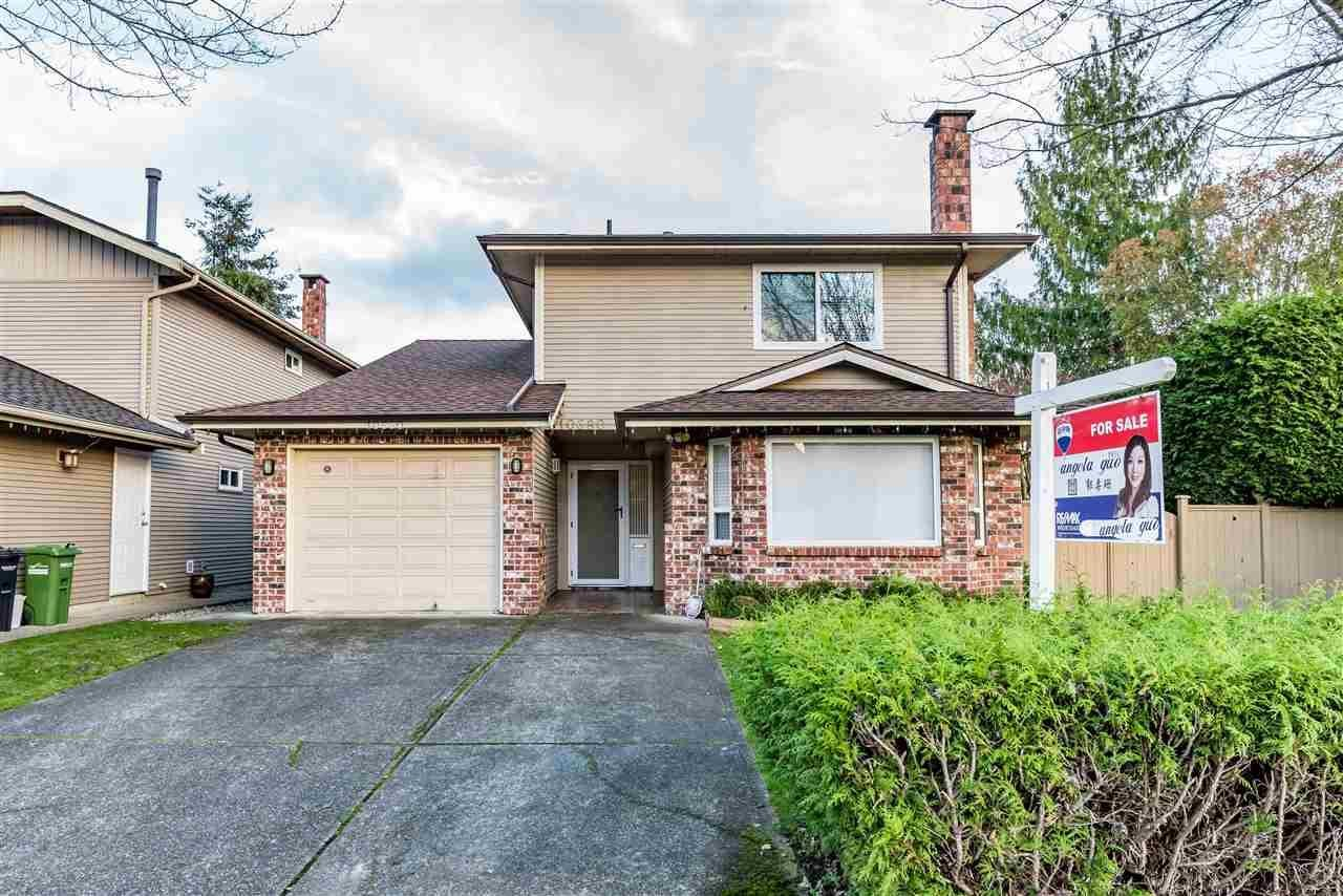 R2120979 - 10680 FUNDY DRIVE, Steveston North, Richmond, BC - House/Single Family