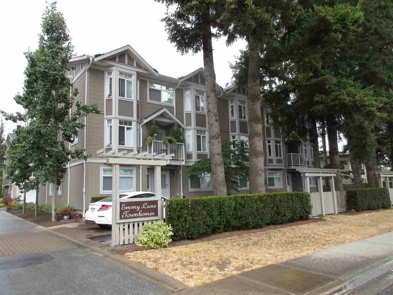 R2121044 - 16 2865 273 STREET, Aldergrove Langley, Langley, BC - Townhouse