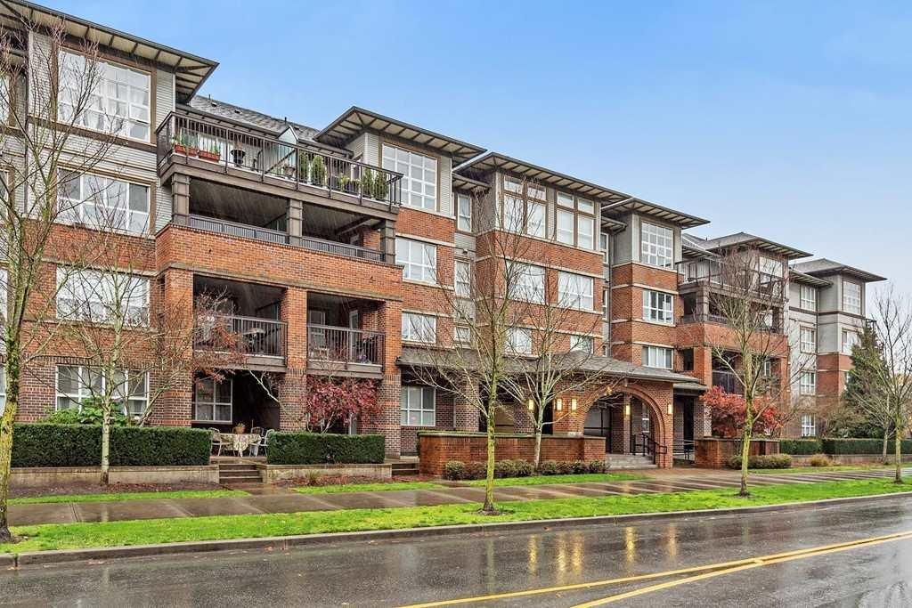 R2121056 - 212 6815 188 STREET, Clayton, Surrey, BC - Apartment Unit