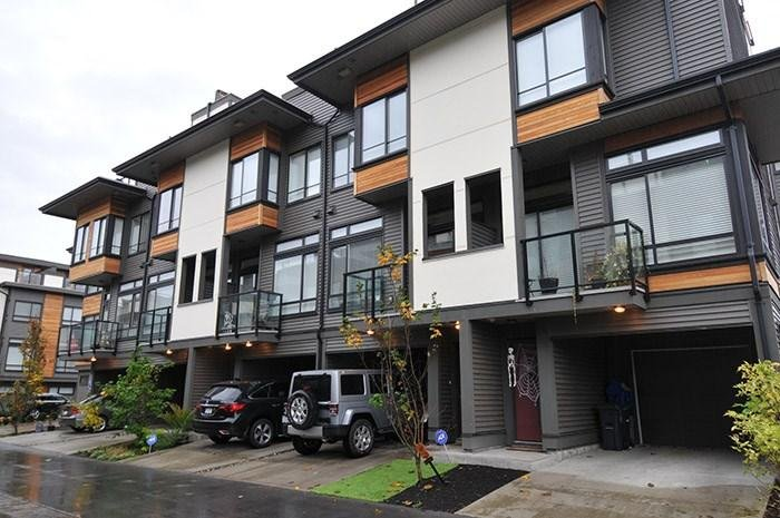 R2121302 - 81 7811 209 STREET, Willoughby Heights, Langley, BC - Townhouse