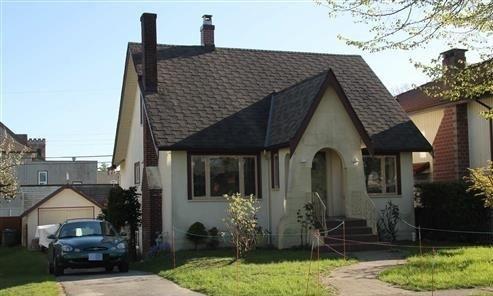 R2121498 - 646 E 46TH AVENUE, Fraser VE, Vancouver, BC - House/Single Family