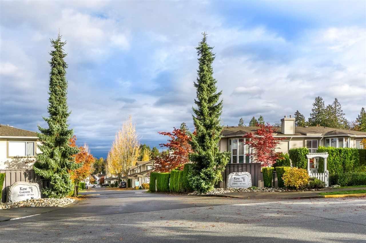 R2121525 - 65 20881 87 AVENUE, Walnut Grove, Langley, BC - Townhouse