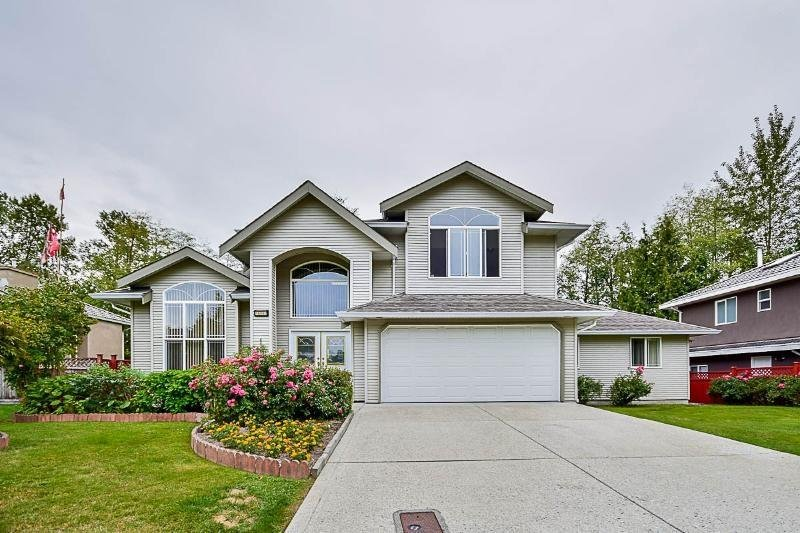 R2121534 - 16662 102 AVENUE, Fraser Heights, Surrey, BC - House/Single Family