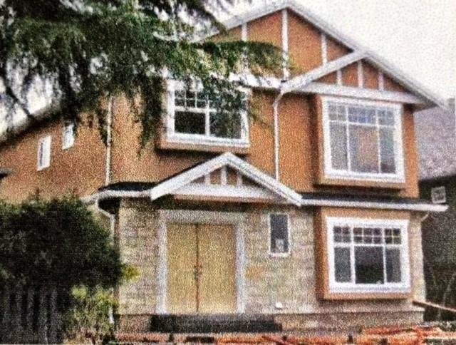 R2121544 - 758 E 33RD AVENUE, Fraser VE, Vancouver, BC - House/Single Family