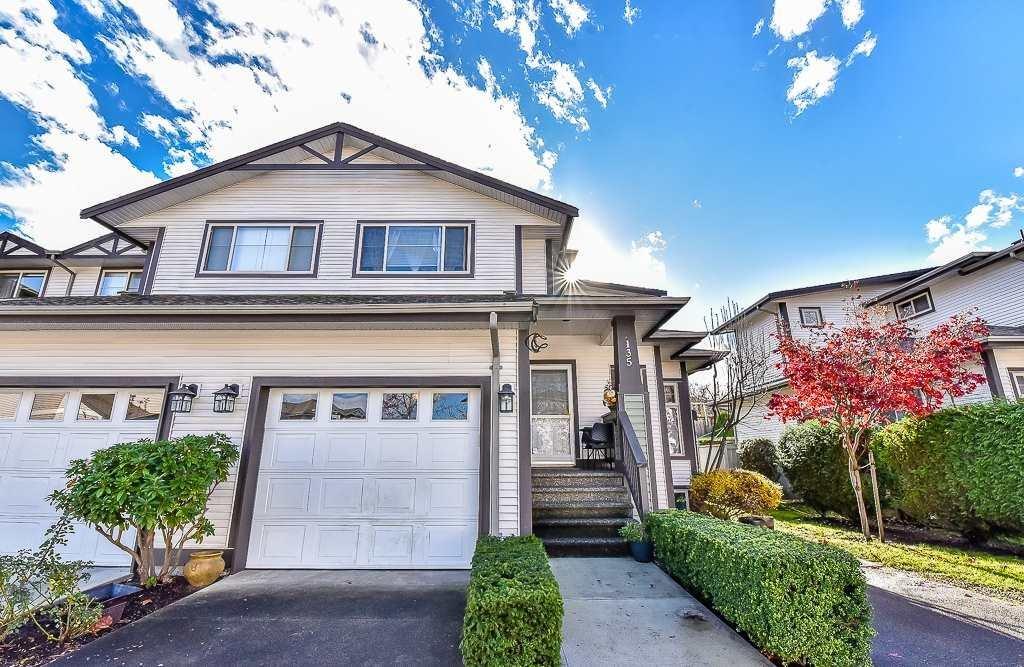 R2121575 - 135 20820 87 AVENUE, Walnut Grove, Langley, BC - Townhouse