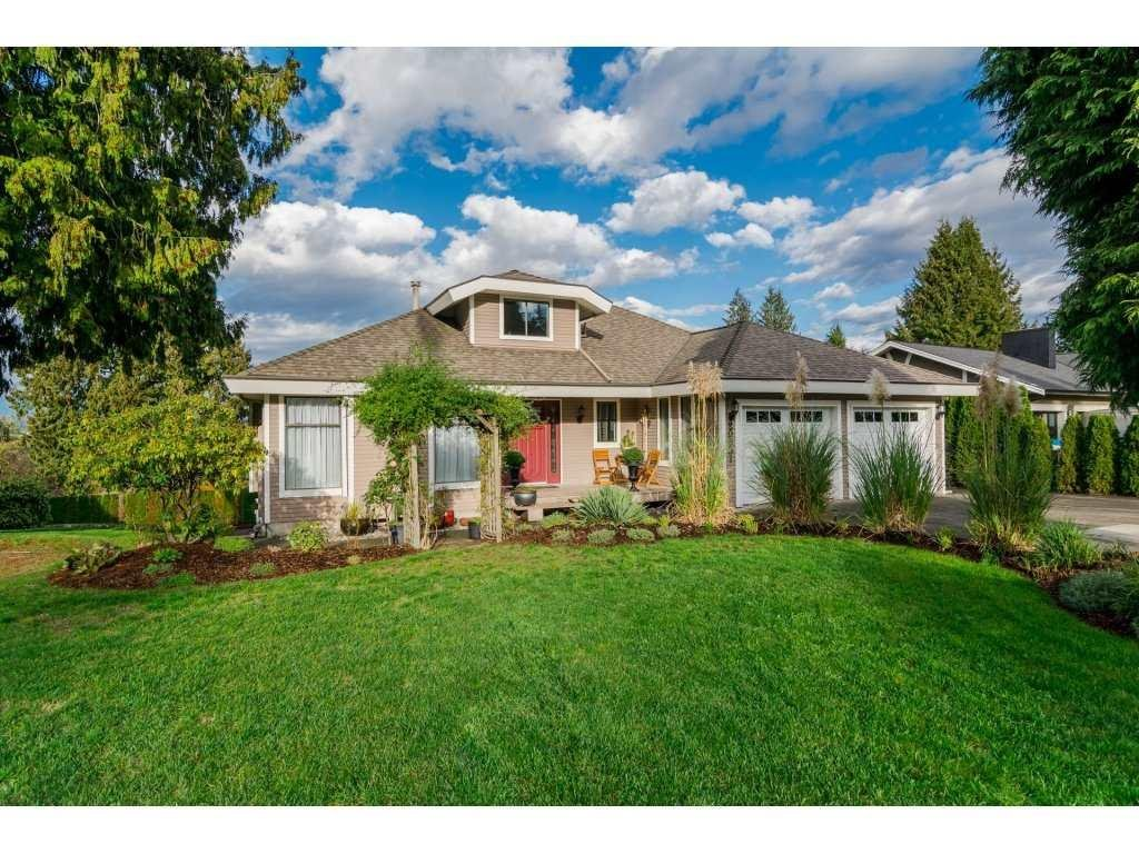 R2122148 - 20851 46 AVENUE, Langley City, Langley, BC - House/Single Family