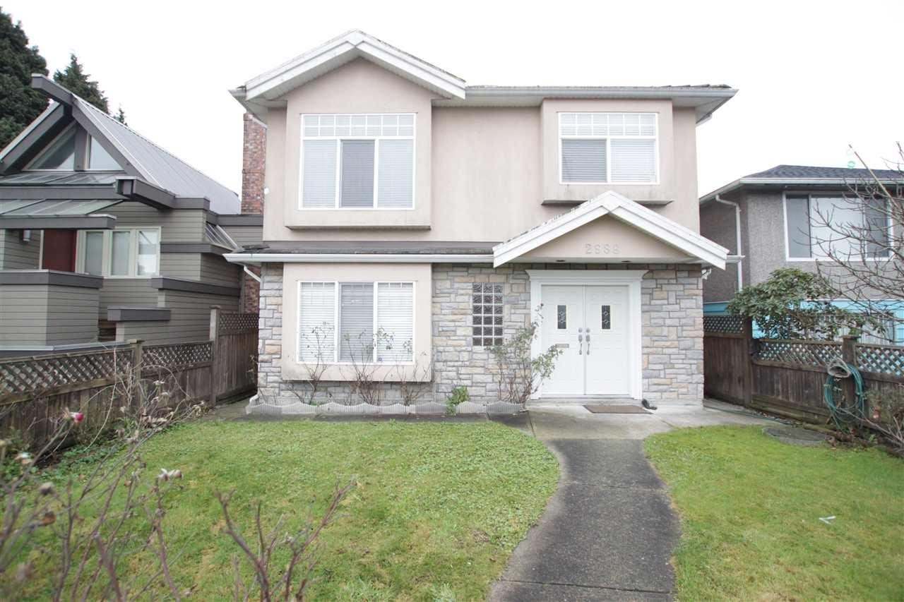 R2122329 - 2988 GRANDVIEW HIGHWAY, Renfrew Heights, Vancouver, BC - House/Single Family