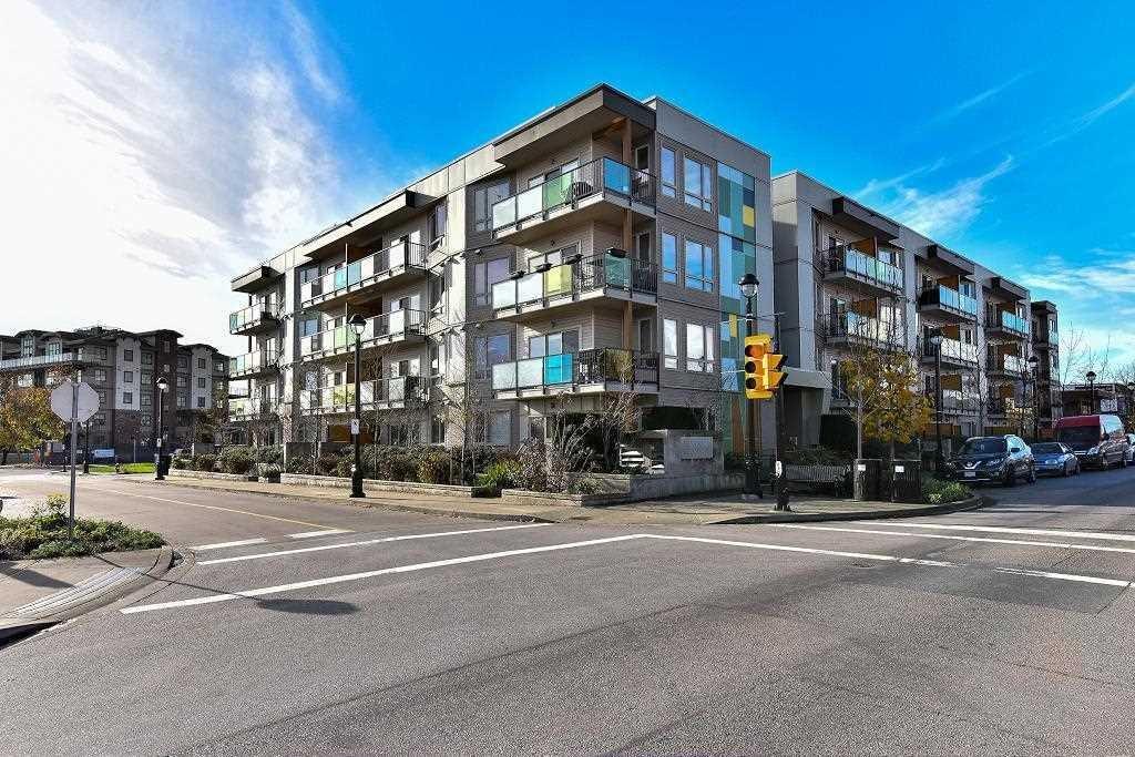 R2122370 - 309 20460 DOUGLAS CRESCENT, Langley City, Langley, BC - Apartment Unit