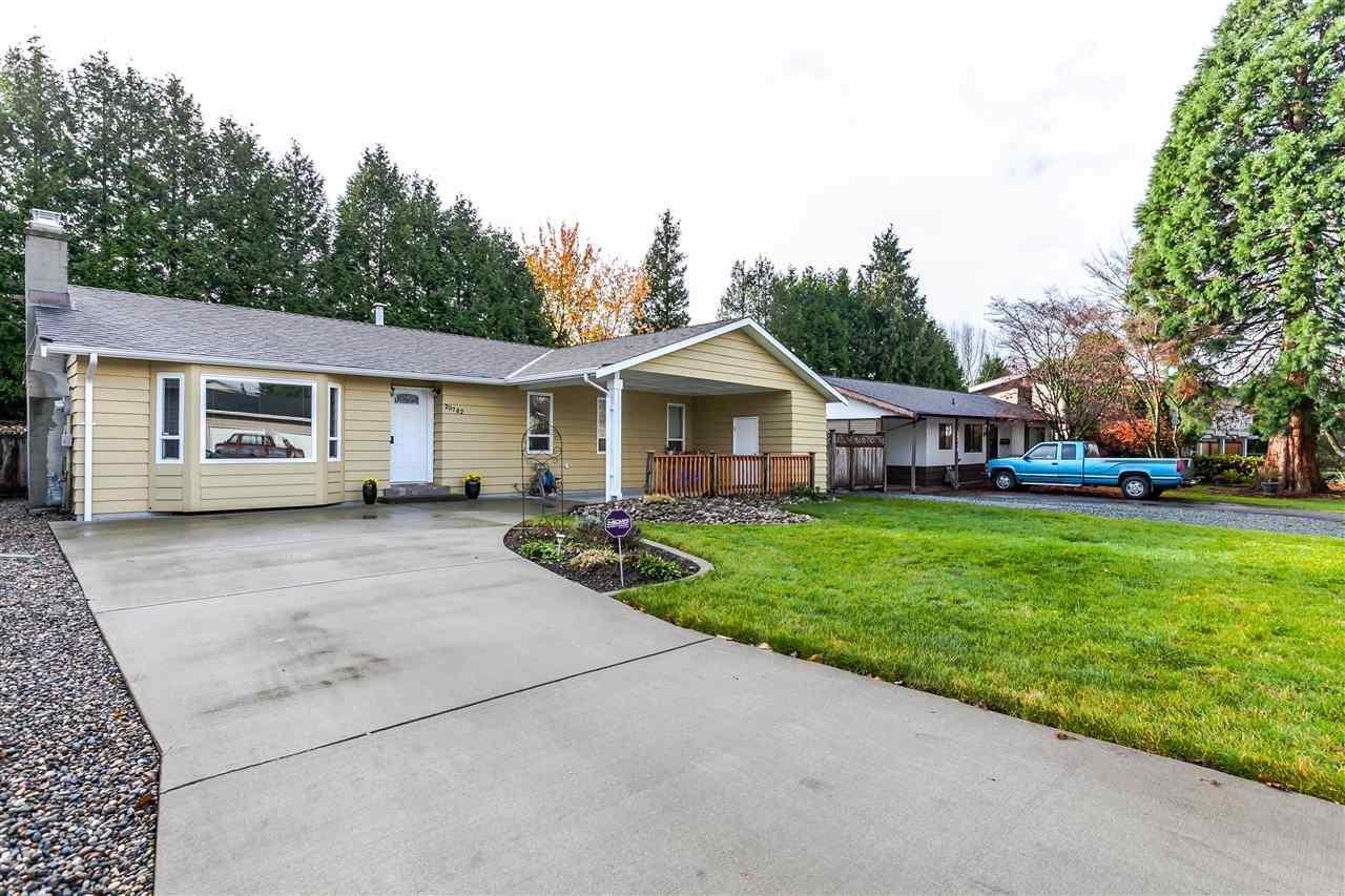 R2122376 - 20782 52 AVENUE, Langley City, Langley, BC - House/Single Family