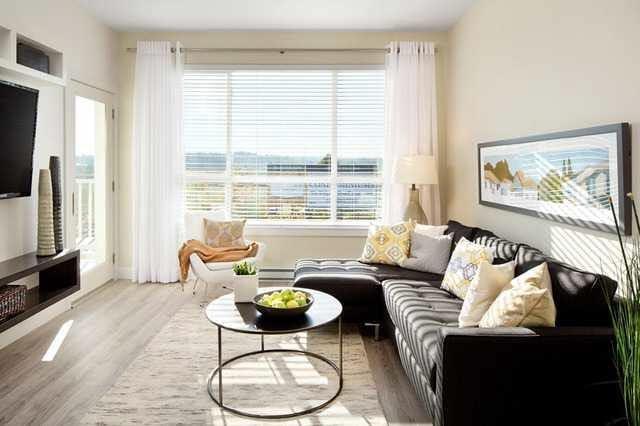 R2122383 - 206 16396 64 AVENUE, Cloverdale BC, Surrey, BC - Apartment Unit