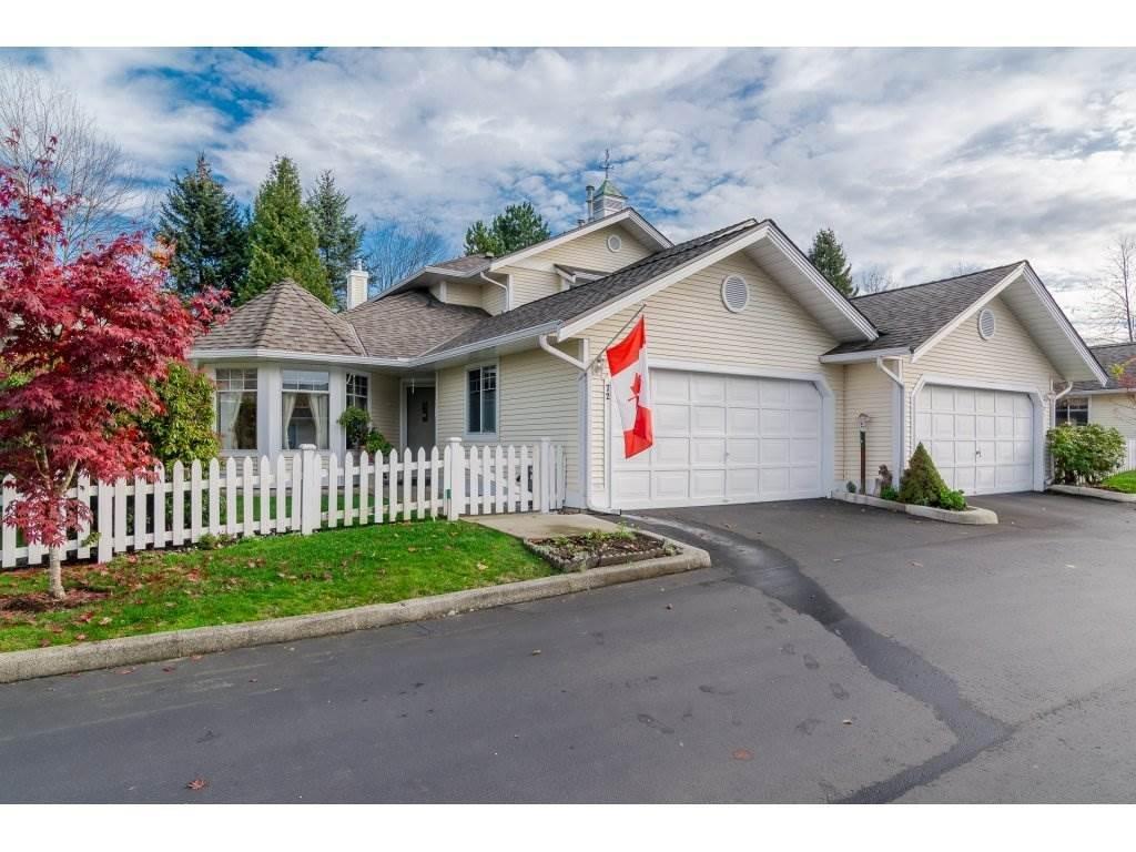 R2122624 - 72 21138 88 AVENUE, Walnut Grove, Langley, BC - Townhouse