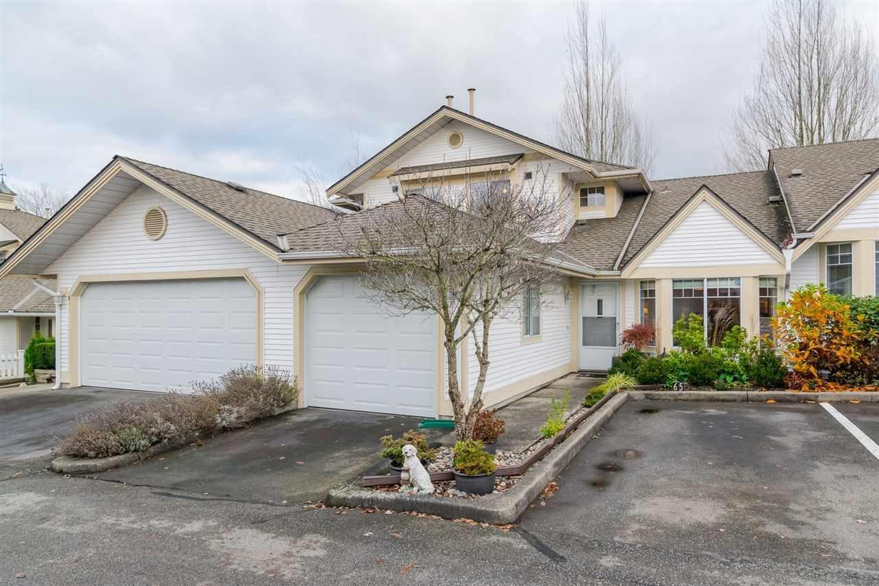 R2122648 - 65 8737 212 STREET, Walnut Grove, Langley, BC - Townhouse