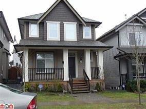 R2122661 - 6175 150 STREET, Sullivan Station, Surrey, BC - House/Single Family
