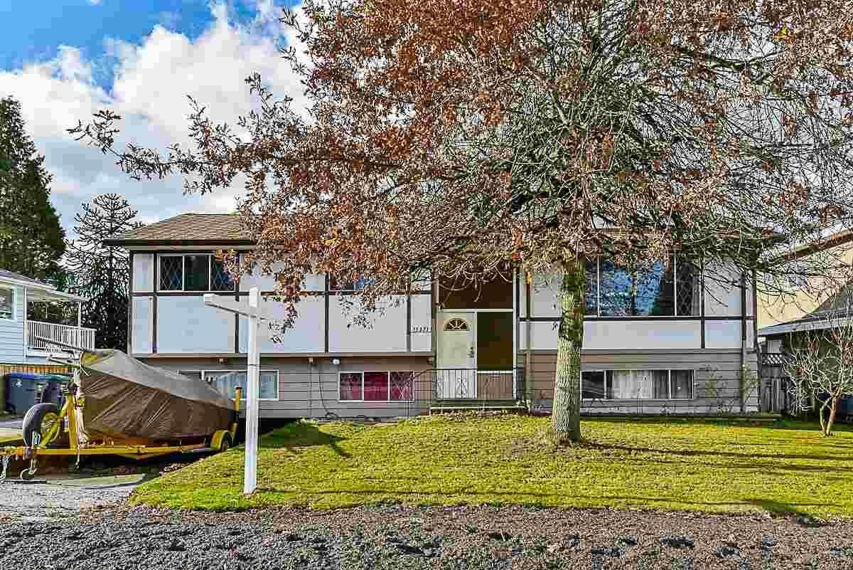 R2122728 - 11371 140 STREET, Bolivar Heights, Surrey, BC - House/Single Family