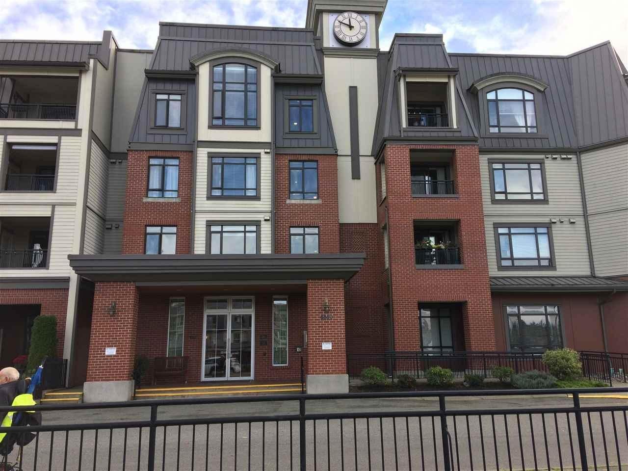 R2122773 - 304 8880 202 STREET, Walnut Grove, Langley, BC - Apartment Unit
