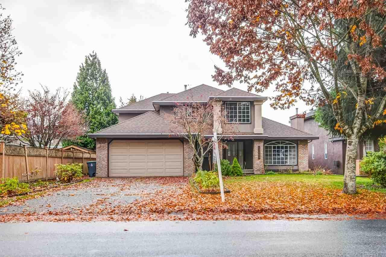 R2122828 - 17061 102 AVENUE, Fraser Heights, Surrey, BC - House/Single Family