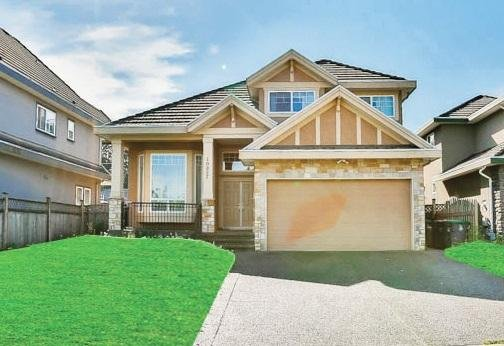 R2122838 - 10857 157A STREET, Fraser Heights, Surrey, BC - House/Single Family
