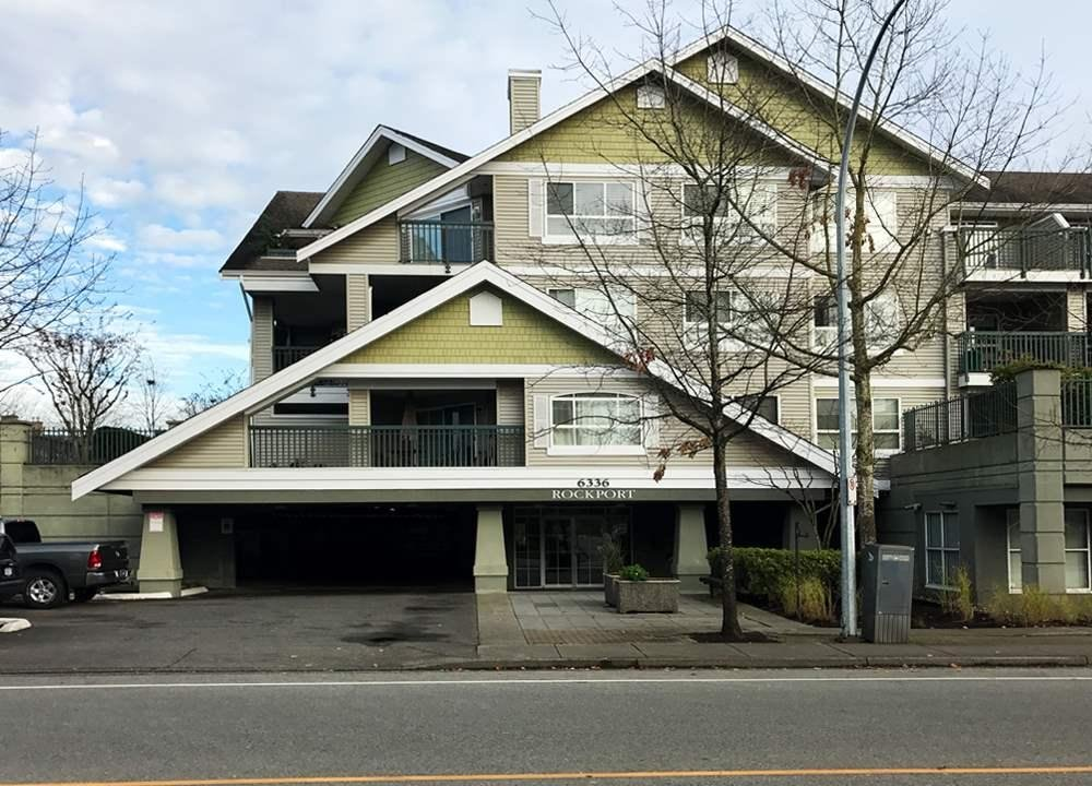 R2122870 - 315 6336 197 STREET, Willoughby Heights, Langley, BC - Apartment Unit