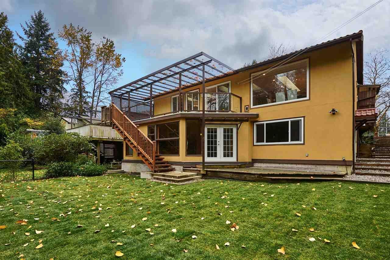 R2123055 - 2360 MACKAY AVENUE, Pemberton Heights, North Vancouver, BC - House/Single Family