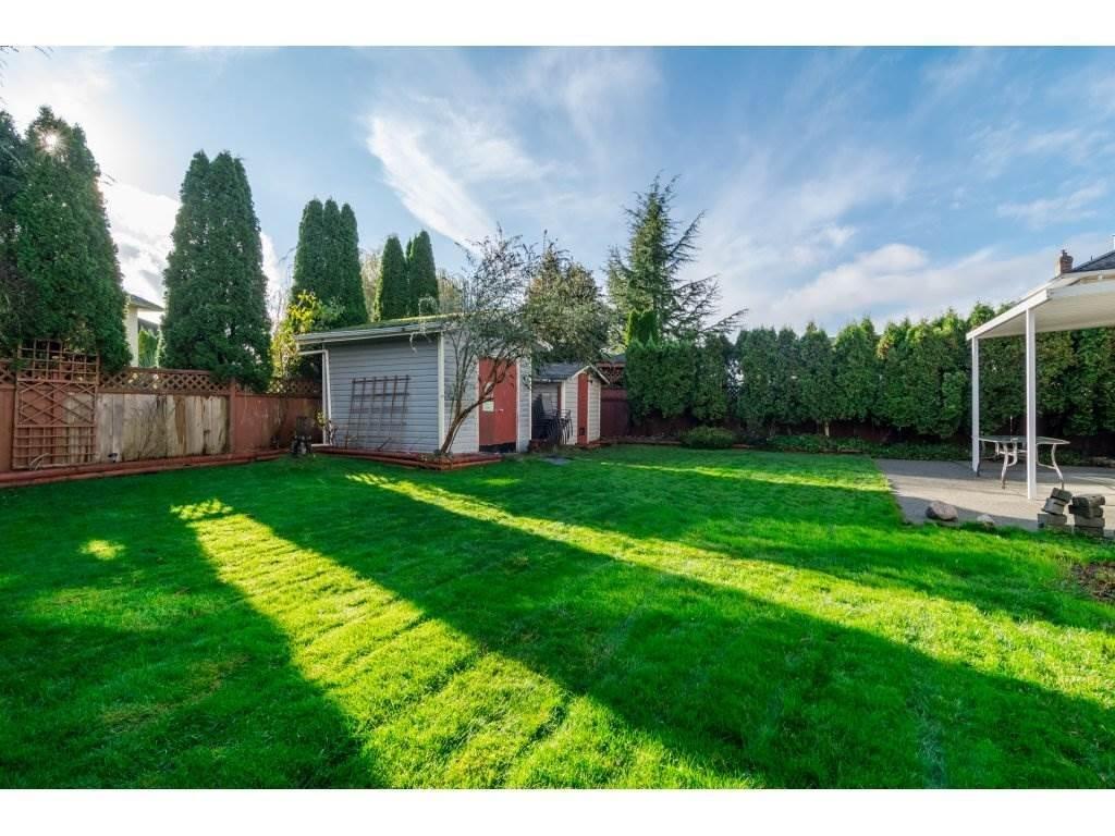 R2123066 - 18566 62 AVENUE, Cloverdale BC, Surrey, BC - House/Single Family