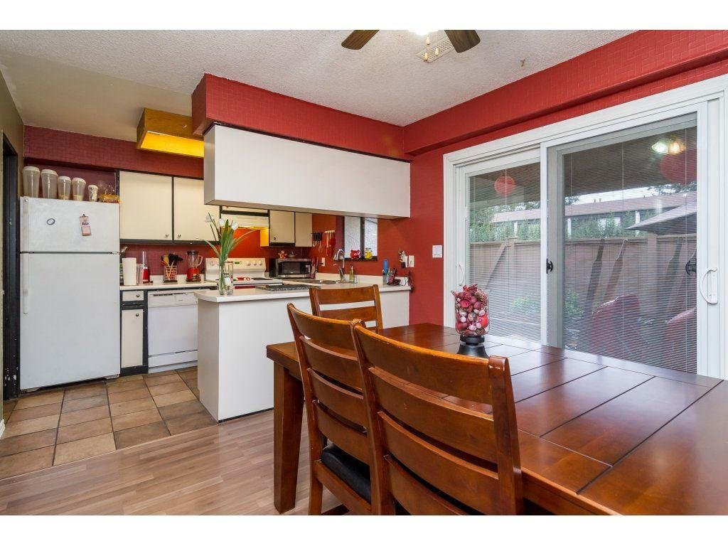 R2123115 - 77 20350 53 AVENUE, Langley City, Langley, BC - Townhouse