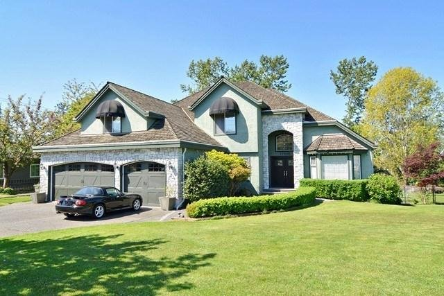 R2123117 - 17908 67 AVENUE, Cloverdale BC, Surrey, BC - House/Single Family