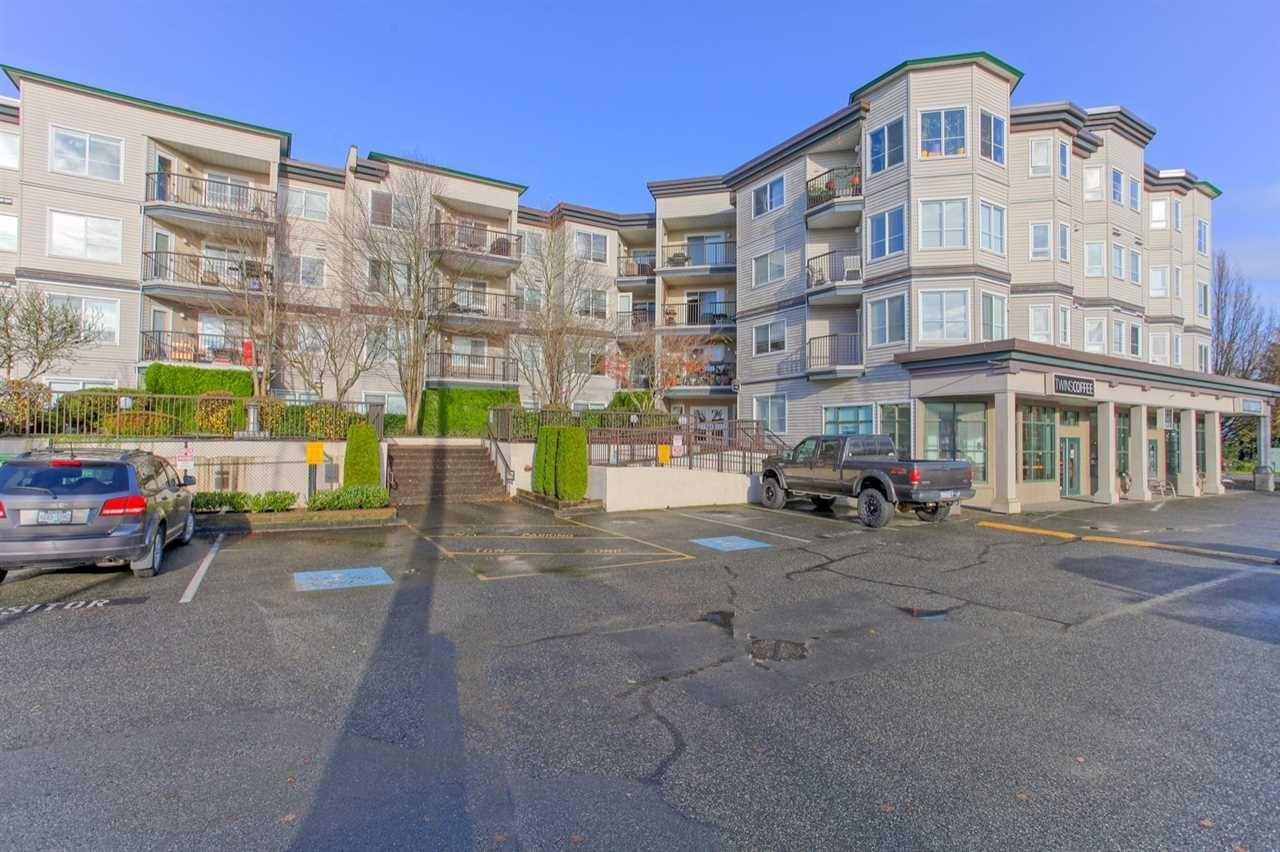 R2123120 - 210 5765 GLOVER ROAD, Langley City, Langley, BC - Apartment Unit
