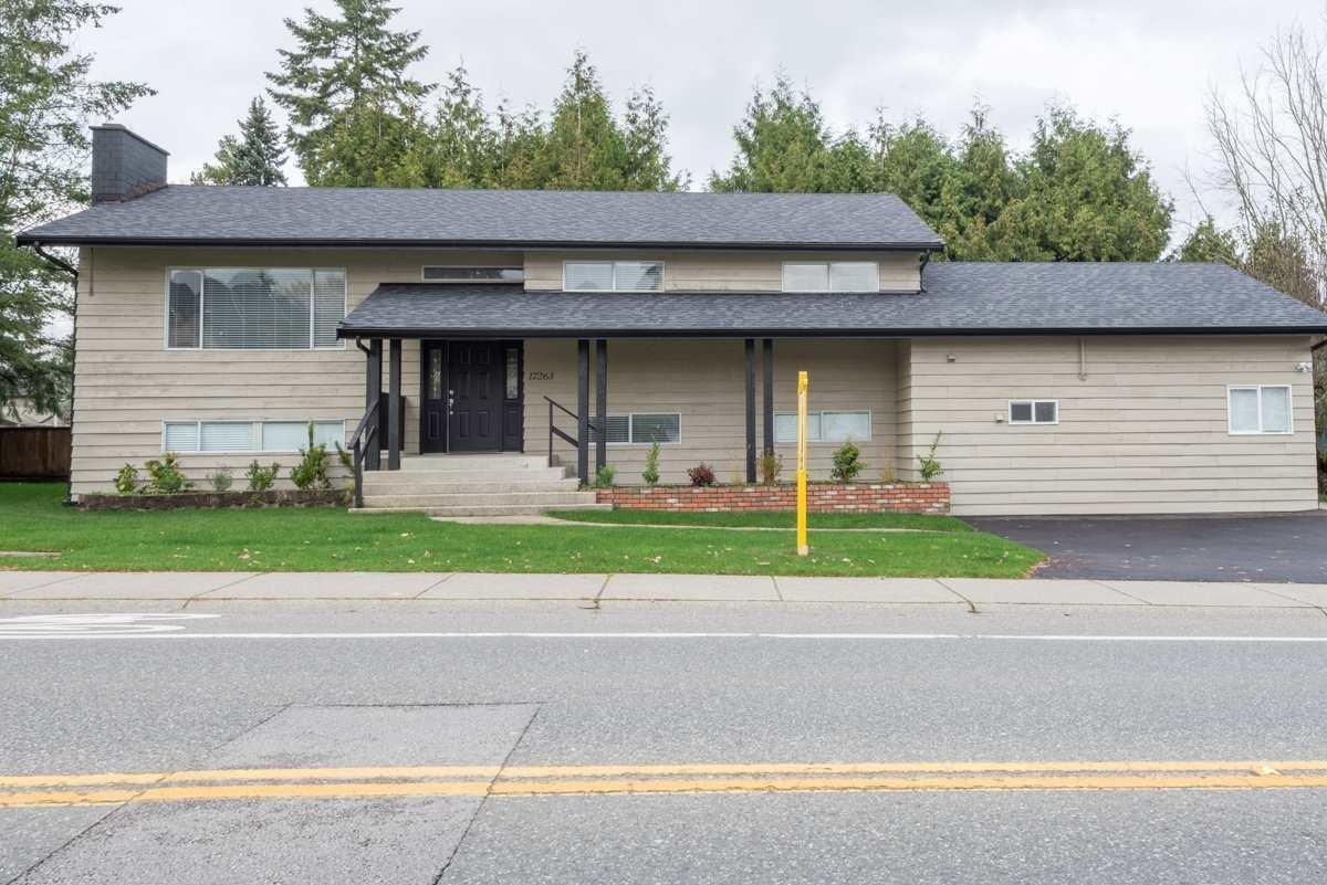 R2123342 - 17263 60 AVENUE, Cloverdale BC, Surrey, BC - House/Single Family