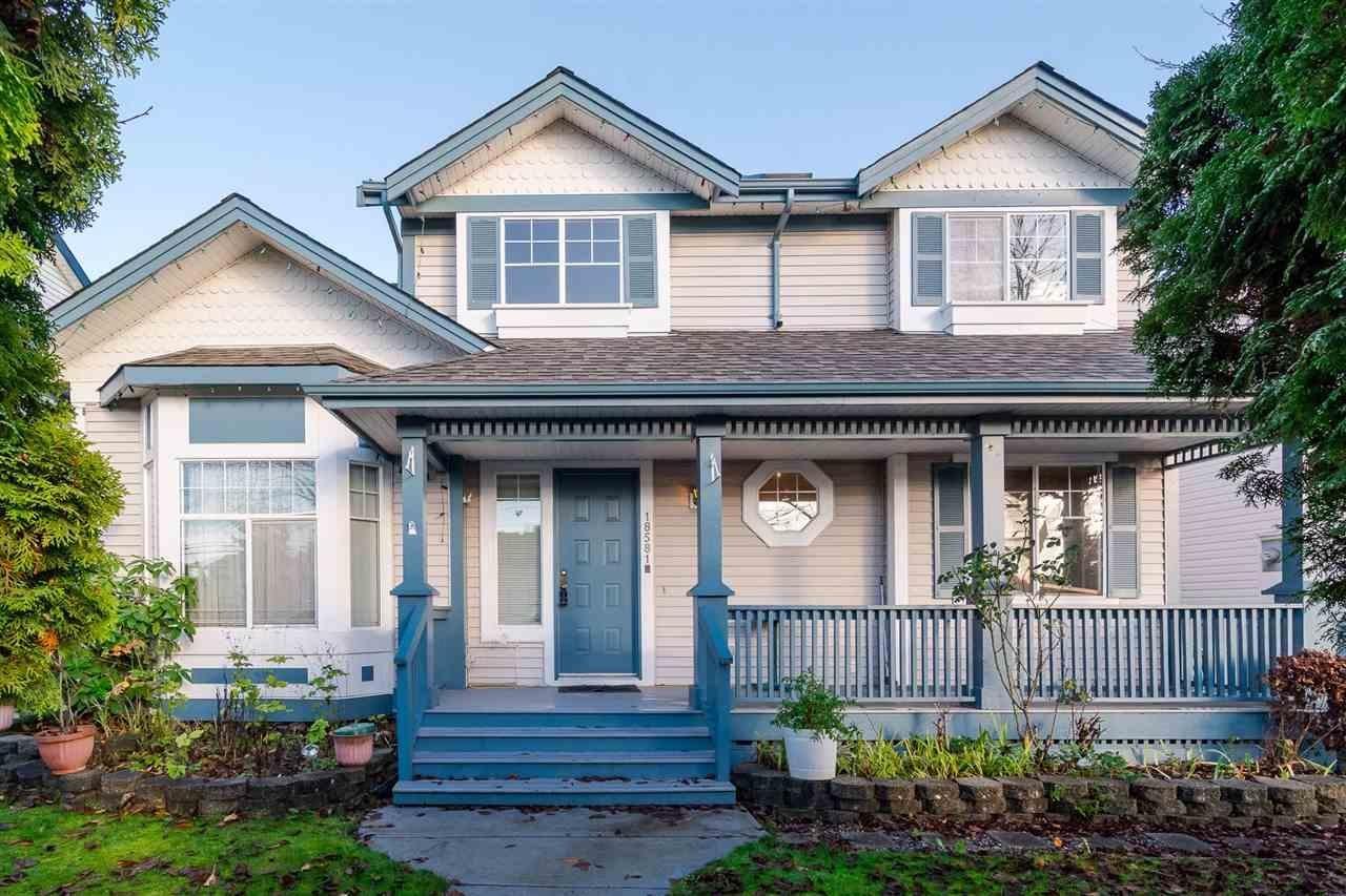 R2123430 - 18581 64 AVENUE, Cloverdale BC, Surrey, BC - House/Single Family