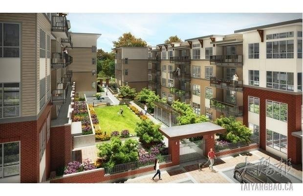 R2123452 - 407 6468 195A STREET, Clayton, Surrey, BC - Apartment Unit