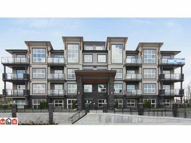 R2123454 - 305 20630 DOUGLAS CRESCENT, Langley City, Langley, BC - Apartment Unit