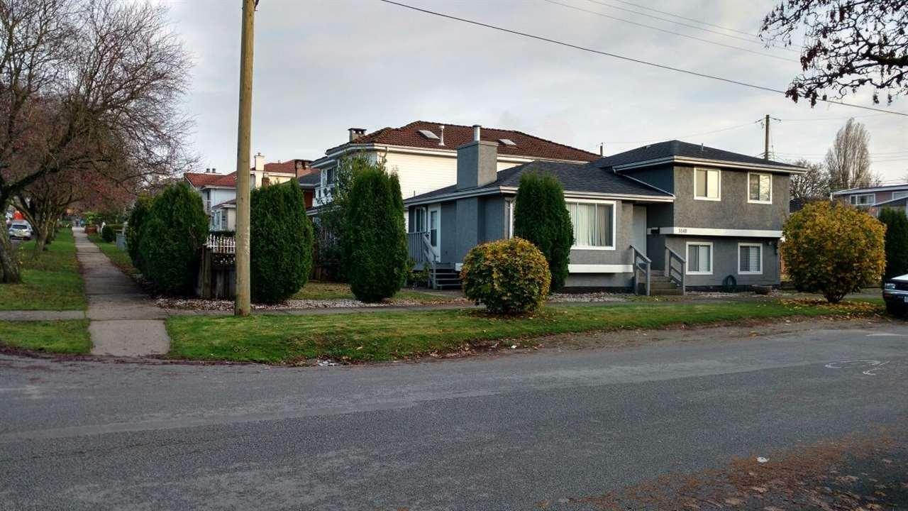 R2123595 - 5540 WINDSOR STREET, Fraser VE, Vancouver, BC - House/Single Family