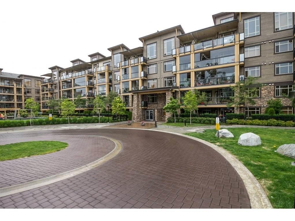 R2123631 - 156 8258 207A STREET, Willoughby Heights, Langley, BC - Apartment Unit