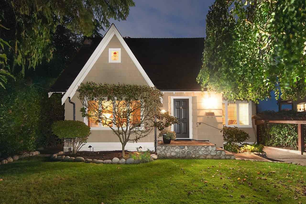 R2123738 - 1314 HAYWOOD AVENUE, Ambleside, West Vancouver, BC - House/Single Family