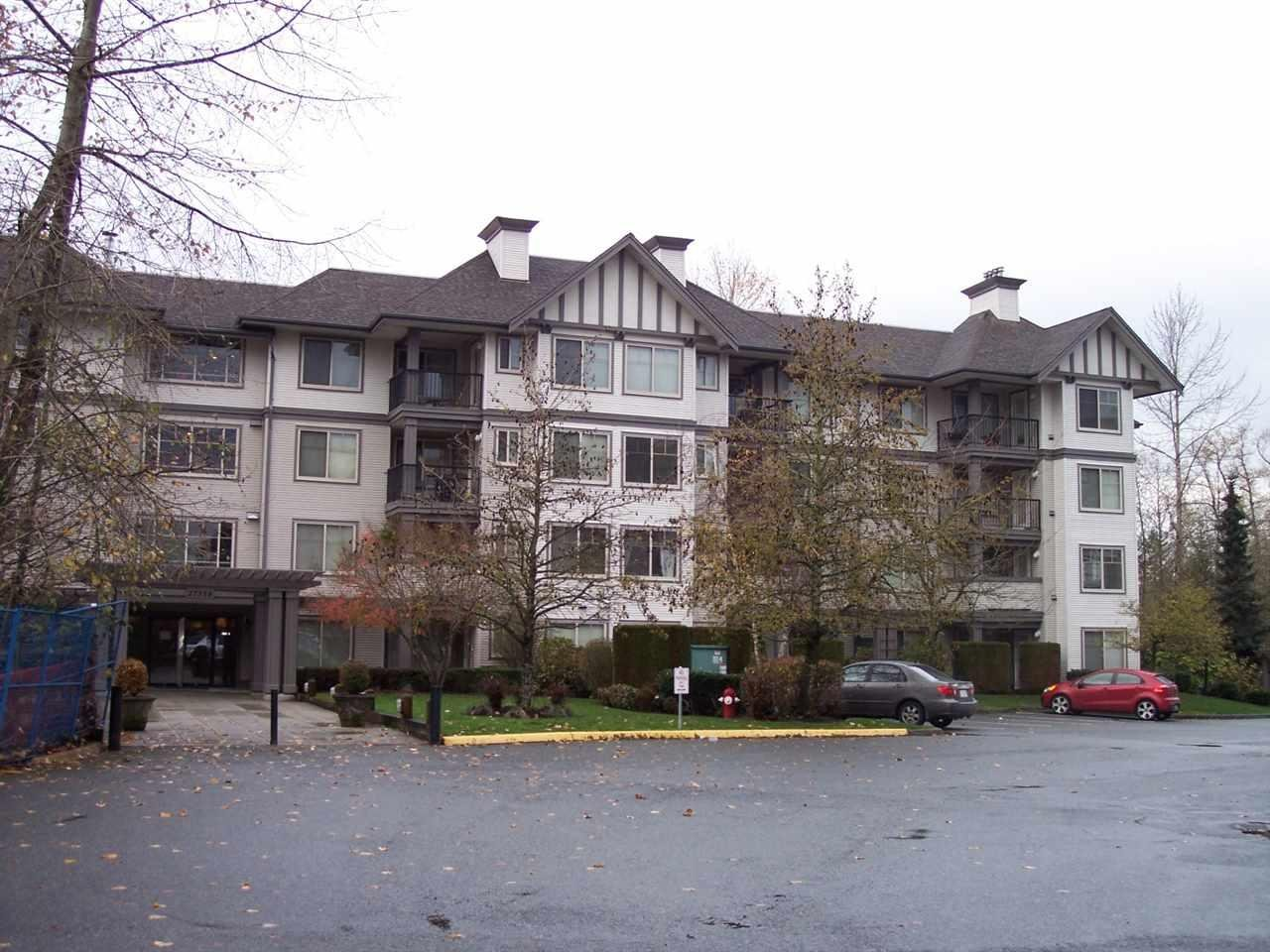 R2123878 - 136 27358 32 AVENUE, Aldergrove Langley, Langley, BC - Apartment Unit