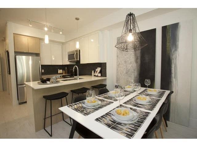 R2123976 - 313 19557 64 AVENUE, Clayton, Surrey, BC - Apartment Unit