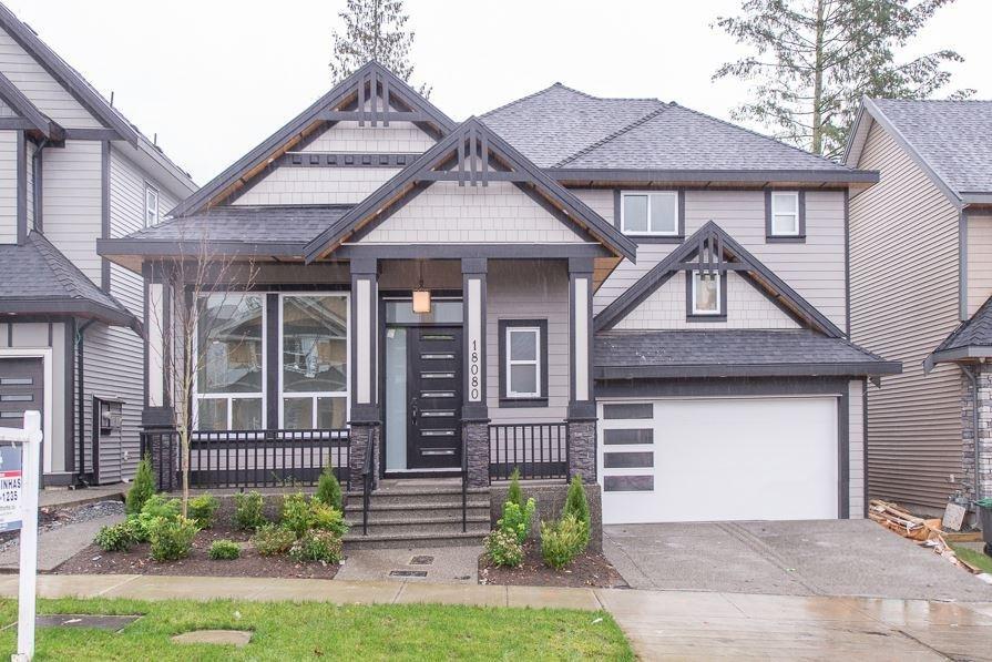 R2124073 - 18080 67 AVENUE, Cloverdale BC, Surrey, BC - House/Single Family
