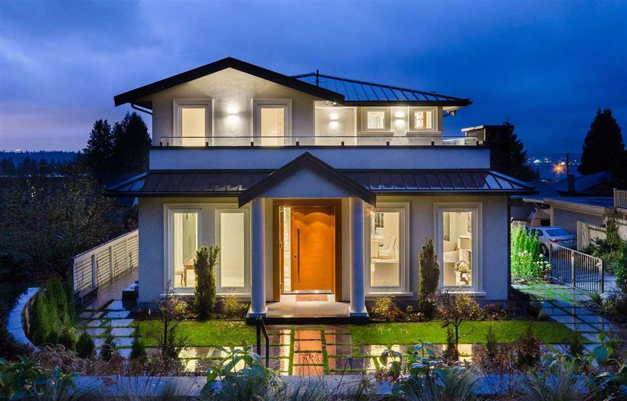 R2124139 - 2220 LAWSON AVENUE, Dundarave, West Vancouver, BC - House/Single Family