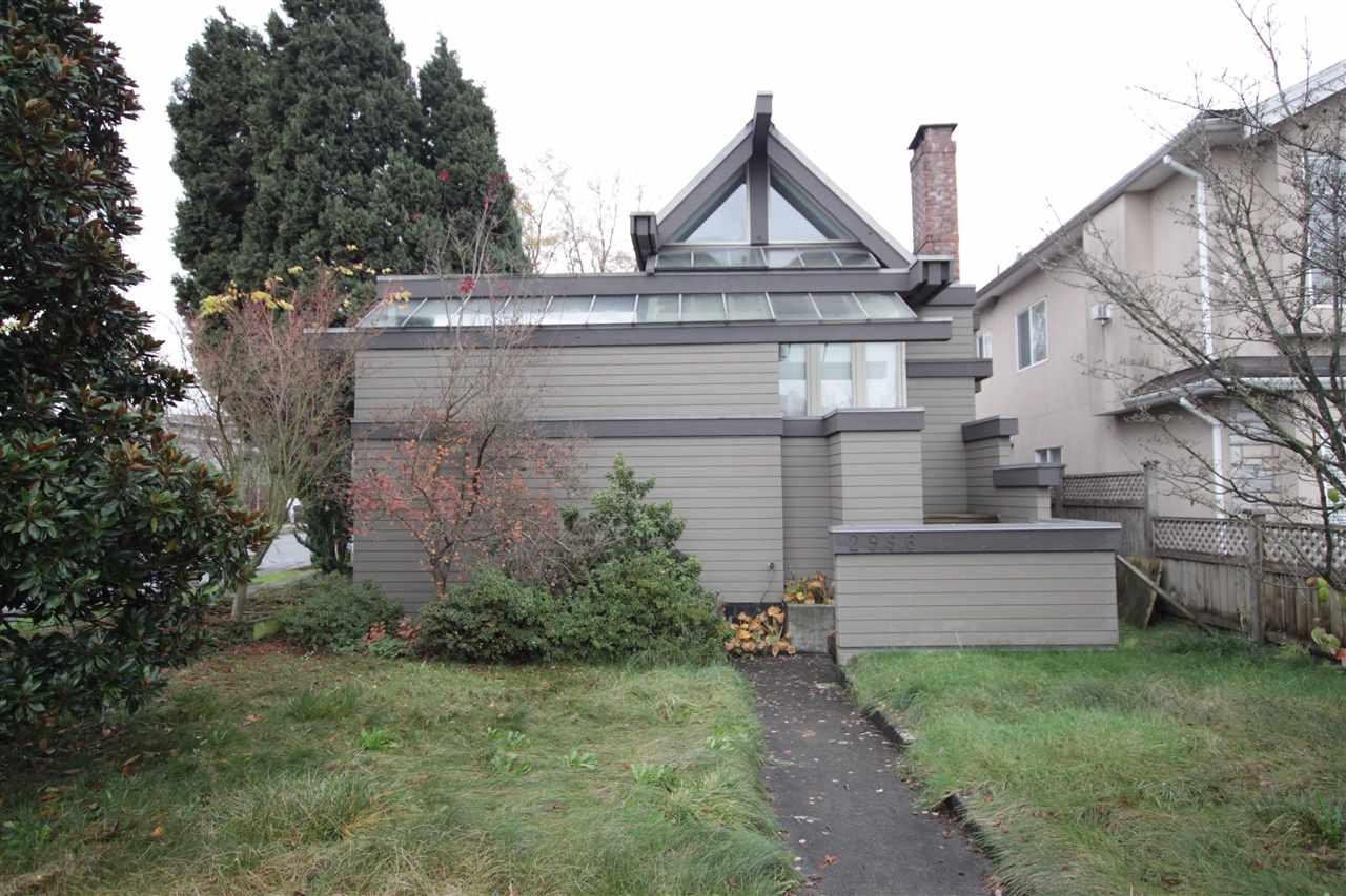 R2124177 - 2996 GRANDVIEW HIGHWAY, Renfrew Heights, Vancouver, BC - House/Single Family