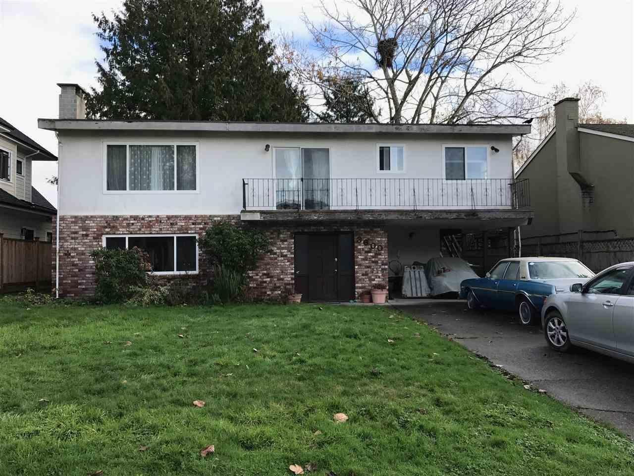 R2124206 - 3600 SPRINGTHORNE CRESCENT, Steveston North, Richmond, BC - House/Single Family