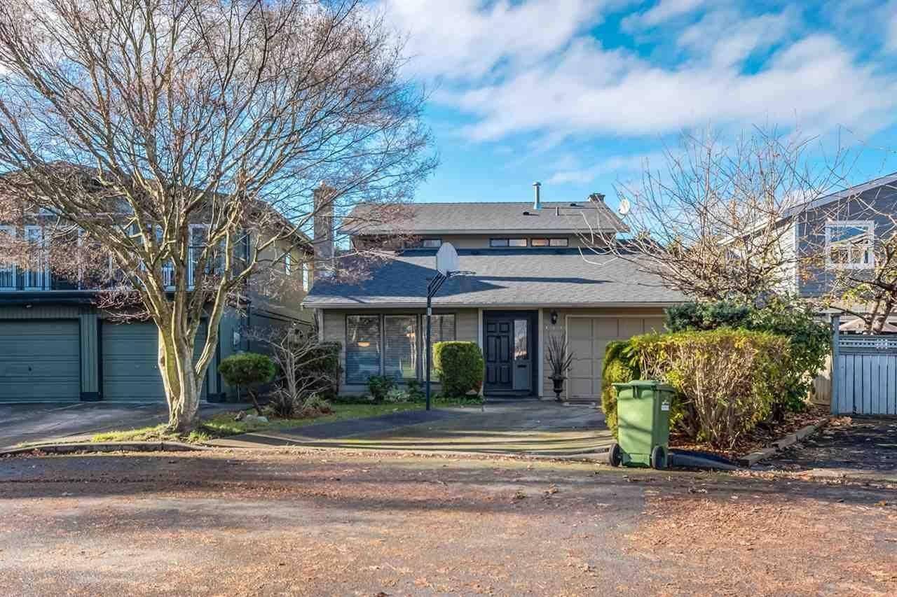 R2124285 - 10471 FUNDY DRIVE, Steveston North, Richmond, BC - House/Single Family