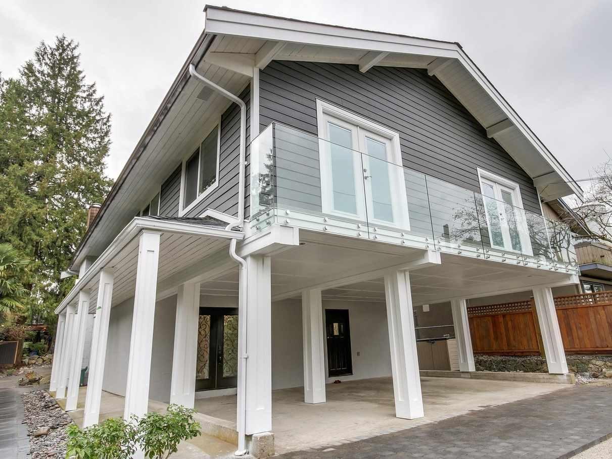 R2124296 - 6426 ROSEBERY AVENUE, Horseshoe Bay WV, West Vancouver, BC - House/Single Family