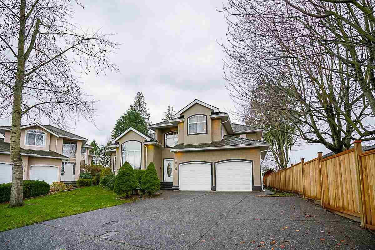 R2124333 - 10137 157A STREET, Guildford, Surrey, BC - House/Single Family