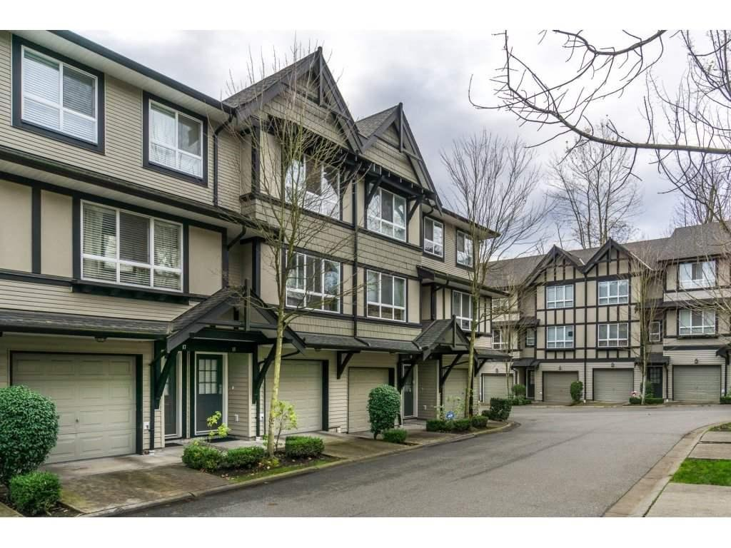 R2124399 - 18 6747 203 STREET, Willoughby Heights, Langley, BC - Townhouse