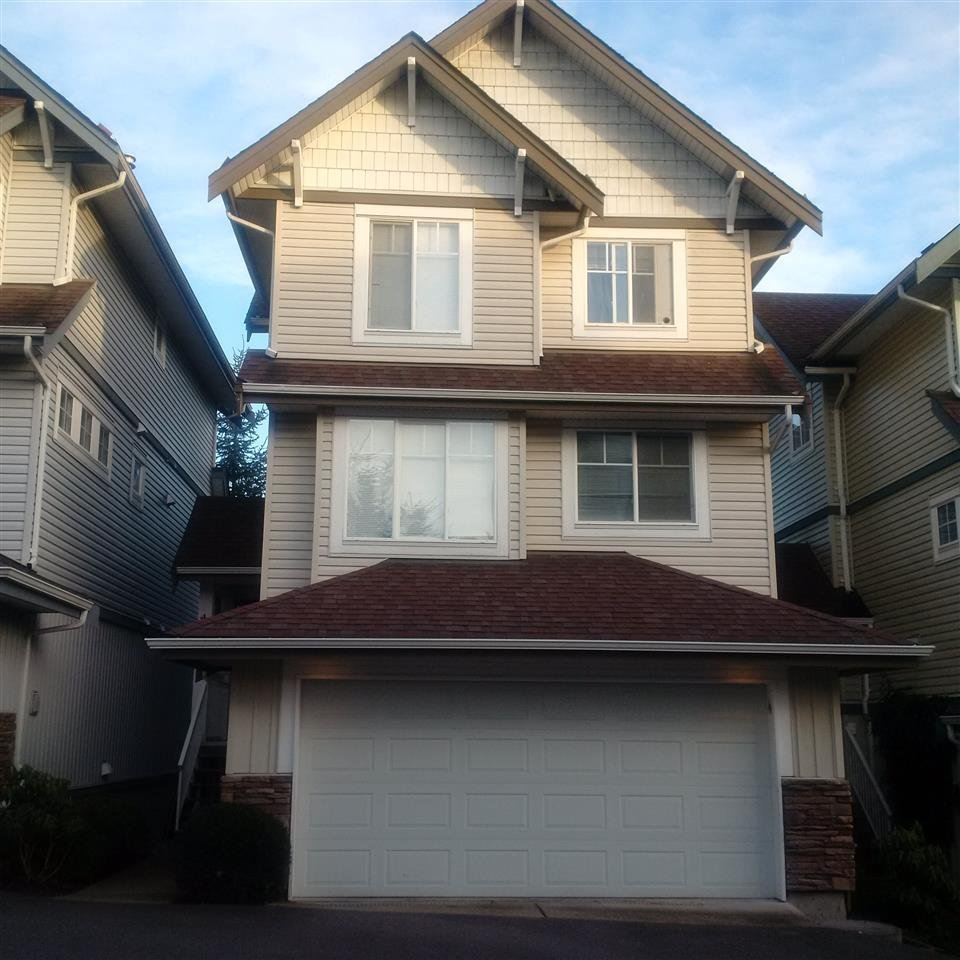 R2124439 - 4 20582 67 AVENUE, Willoughby Heights, Langley, BC - Townhouse