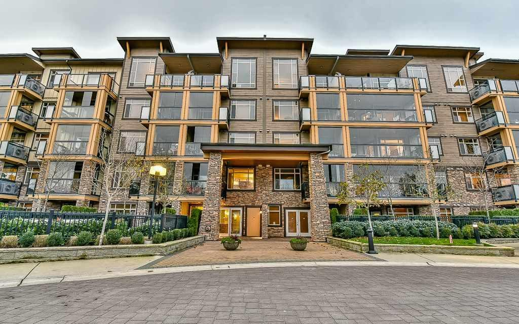 R2124586 - 465 8258 207A STREET, Willoughby Heights, Langley, BC - Apartment Unit